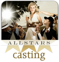 FRESH FACES FOR CASTING... go to ALLSTARScasting.com