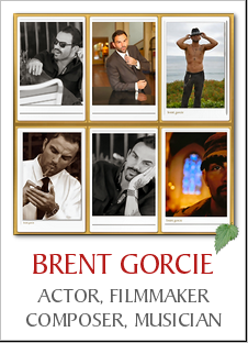 go to PHOTO GALLERY of Brent Gorcie